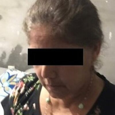 Captura de la mamá de 'El Marro' fue un montaje de la fiscalía estatal, asegura Gertz Manero