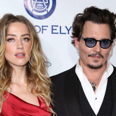 Johnny Depp declara en corte que exesposa, o alguien cercano, defecó en su cama
