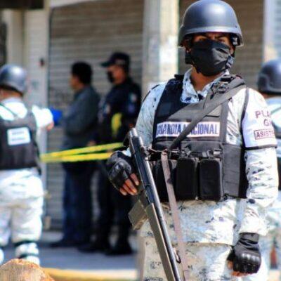 JORNADA VIOLENTA EN CELAYA: Reportan ataques a casas particulares