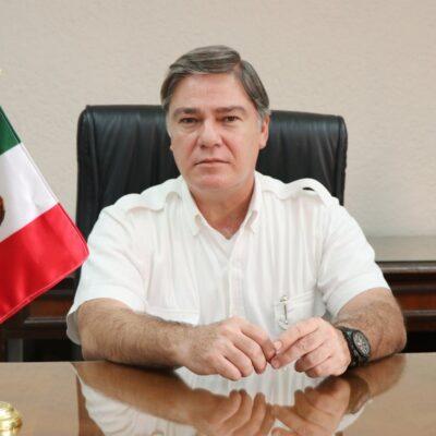 Da positivo a COVID-19 el director del Instituto de Seguridad Social de Tabasco