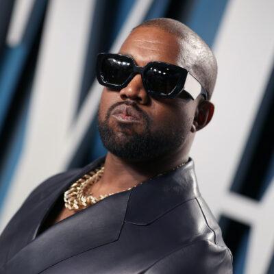 Kanye West en pos de la Casa Blanca; Estados Unidos sería como 'Wakanda'