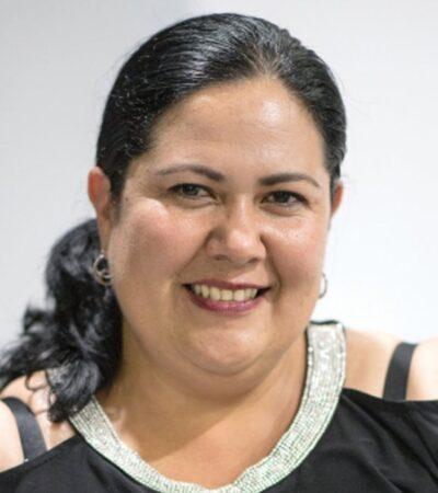 Senadora 'Lady Champaña' es expulsada de Morena; hiló escándalos desde 2018