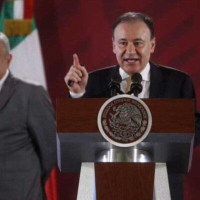 AMLO inicia mañana gira por tres estados violentos; lo hará sin Alfonso Durazo