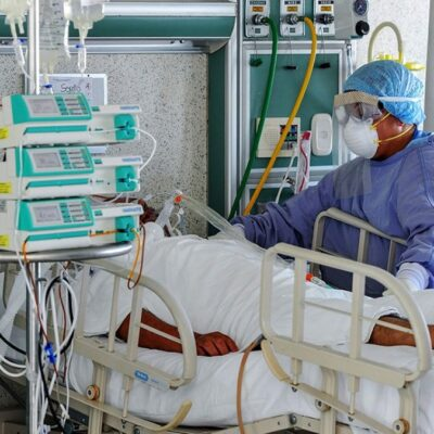 Tabasco reporta mil 817 muertes por COVID-19; acumula 19 mil 335 casos positivos
