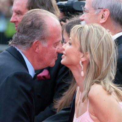 Examiga de Juan Carlos I dice que recibió 64.8 millones de euros por 'gratitud y amor' del rey emérito