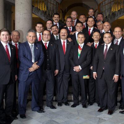 Corral asegura que arresto de Duarte es un triunfo contra impunidad en sexenio de Peña Nieto