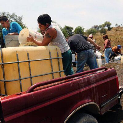 ENEMIGO EN CASA: Trabajadores de Pemex le entran al huachicol y hackeos