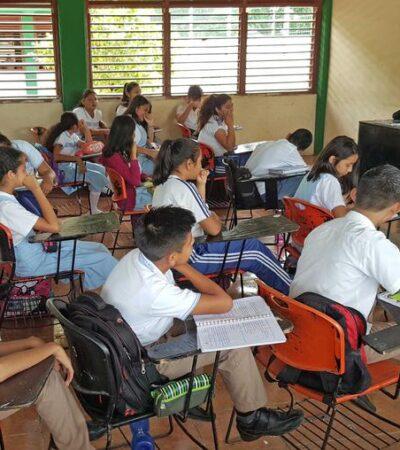 Cancela SEQ contrato a 300 maestros de inglés, música y artes en plena crisis económica