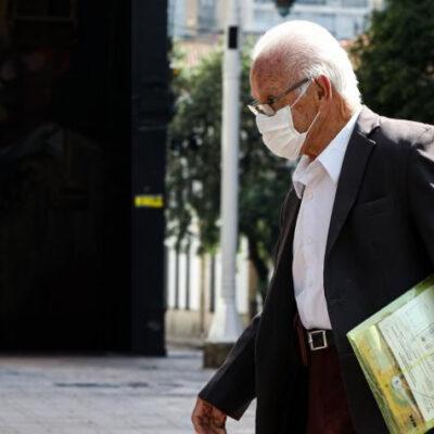 México supera a Chile en casos confirmados de COVID-19; decesos llegan a 37 mil 574
