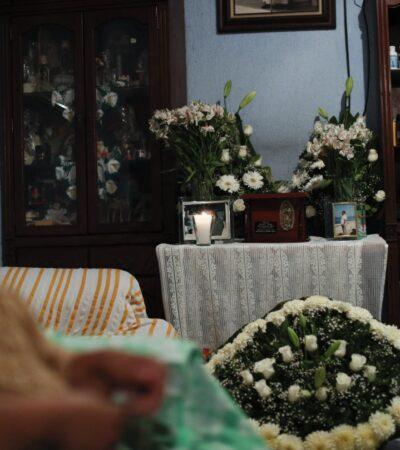 PANDEMIA INCESANTE: Muertes por COVID-19 llegan a 46 mil; los casos confirmados suman 416 mil 179