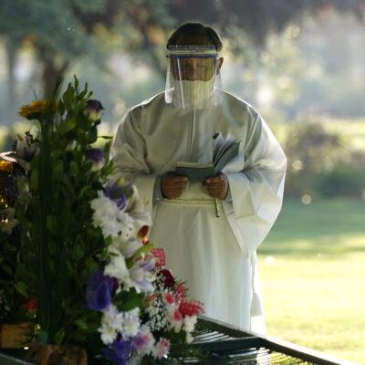 Muertes por COVID-19 suman 31 mil 119; pandemia podría prolongarse hasta abril de 2021
