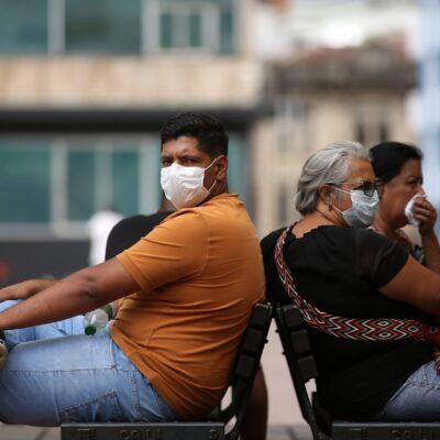 CIFRAS EN ASCENSO: México acumula 41 mil 190 decesos por COVID-19 y 50 mil 935 casos activos