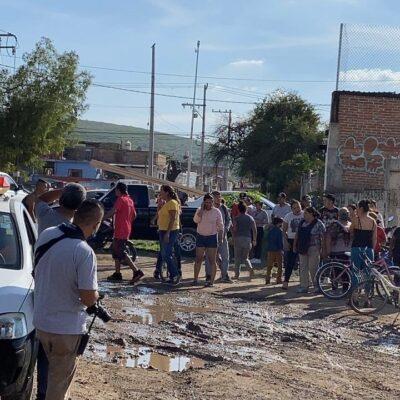 MASACRE EN IRAPUATO: Ataque en centro de rehabilitación deja al menos 24 muertos y 7 heridos