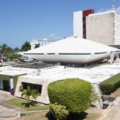 Admite Corte recurso de Morena contra reforma a ley electoral en Campeche