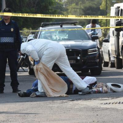VIERNES VIOLENTO: Asesinan a 14 personas en menos de 10 horas en Guanajuato