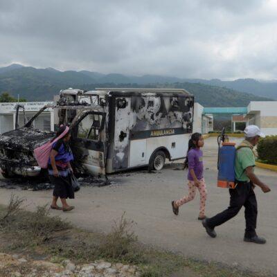 DESINFORMACIÓN: La otra epidemia en comunidades indígenas de Chiapas