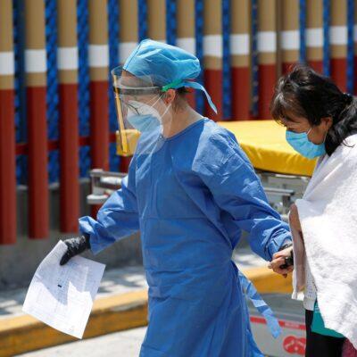 Tabasco se acerca a los dos mil decesos por COVID-19; casos acumulados llegan a 20 mil 615