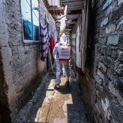 Caen en pobreza extrema al menos 16 millones de mexicanos por pandemia de COVID-19