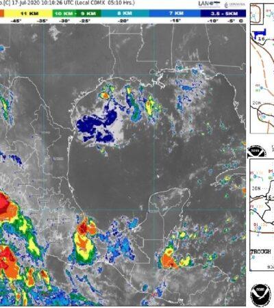 PRONÓSTICO DEL CLIMA: Cielo despejado para Quintana Roo