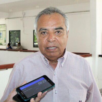 RECONOCE VULNERABILIDAD AL COVID-19: Confirma Eleazar Martínez su renuncia a la Dirección de Transporte en Cancún y regresa Rodrigo Alcázar