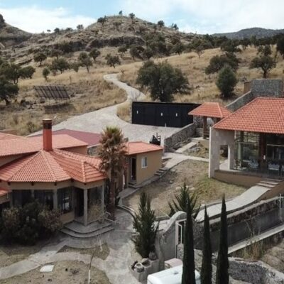 Decomisan más de 50 propiedades de César Duarte, exgobernador de Chihuahua