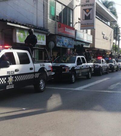 Reportan cinco secuestros en menos de una semana en Cuitláhuac, Veracruz