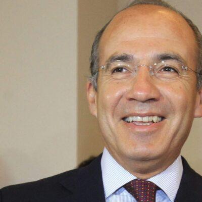 Critica Calderón que 'quieran culpar a los estados' por errores ante COVID-19