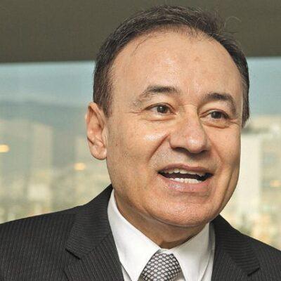 Alfonso Durazo se ausentará esta semana de actividades oficiales por motivos personales