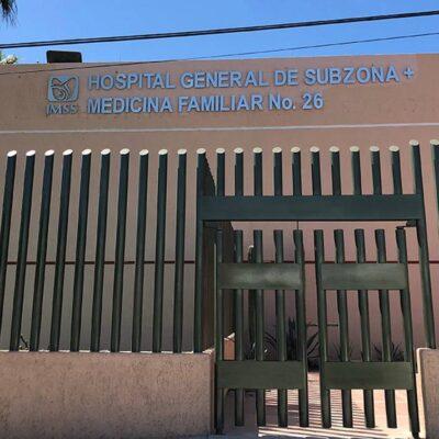 Paciente con Covid-19 escapa de hospital para despedirse de su familia y muere en el intento…