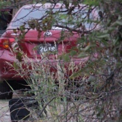 Ejecutan a supuesto sobrino de 'El Chapo' en Culiacán