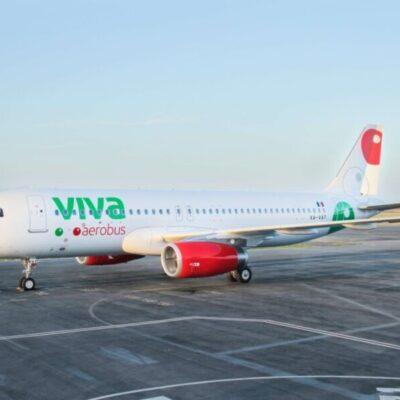 VivaAerobus duplicará sus viajes a Cancún desde diferentes ciudades del país durante julio