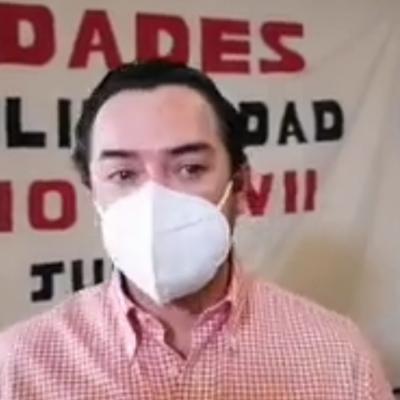 Pide Chanito Toledo revocar la Ley de Bienestar Animal de QR