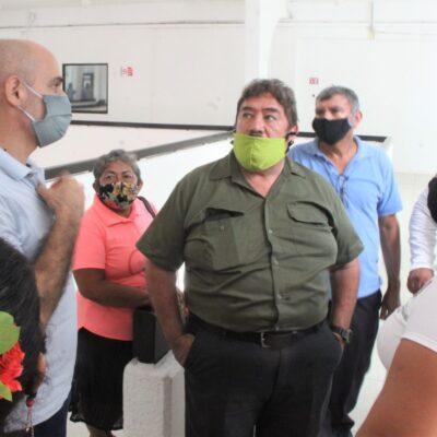 CUENTO DE NUNCA ACABAR: En la aire, regularización de colonias en Bonfil