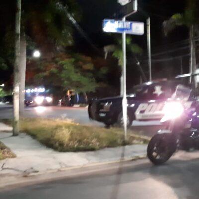 VIERNES VIOLENTO EN LA RIVIERA MAYA: Ejecutan a hombre en el centro de Playa del Carmen