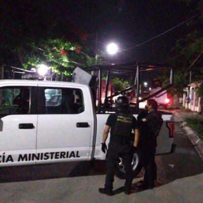 ACTUALIZACIÓN | ABREN FUEGO EN CANCÚN: Cateo en la Región 239 termina en enfrentamiento; hay dos muertos