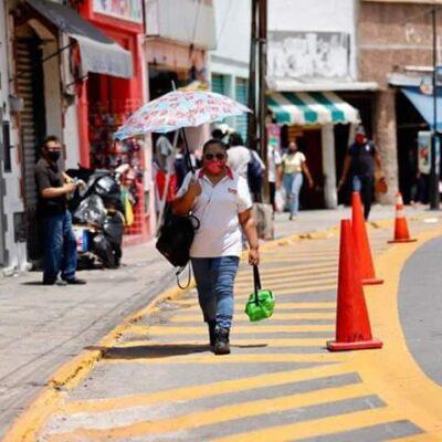 Confirma Mauricio Vila que Yucatán podría regresar al semáforo rojo por contagios de Covid-19