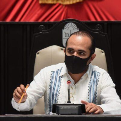 APUESTA POR LA TRANSPARENCIA: Lanza Congreso convocatoria para elegir al nuevo Comisionado del Instituto de Acceso a la Información y Protección de Datos Personales de Quintana Roo