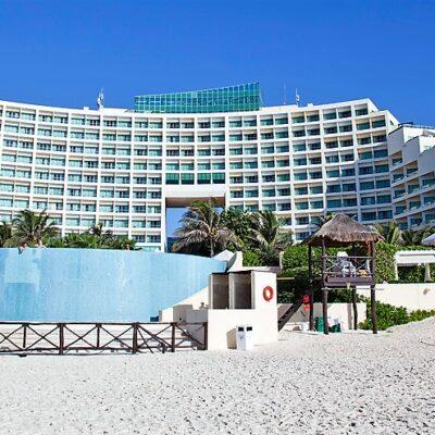Ya operan 70% de hoteles en Cancún, Puerto Morelos e Isla Mujeres