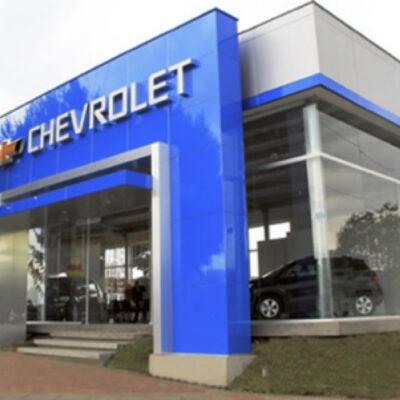 Coronacrisis: Ante la caída en las ventas, Chevrolet México mejora sus precios y ofrece seguro gratuito por un año.