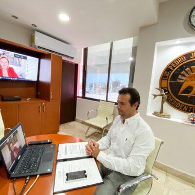Cozumel se suma a la Alianza Nacional Emergente por el Turismo