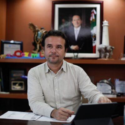 Continuará la aplicación de multas a ciudadanos que no respeten las medidas sanitarias o la restricción de movilidad en Cozumel