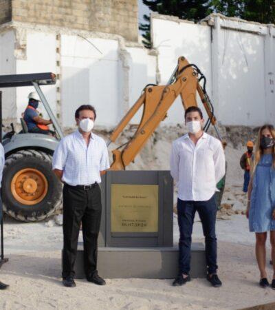 Nuevos proyectos inmobiliarios impulsan la inversión y generación de empleos en Cozumel