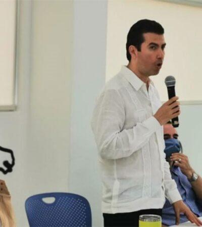 Empresarios de Cancún llaman a considerar como un aprendizaje el retroceso de la zona sur en el Semáforo Epidemiológico Estatal