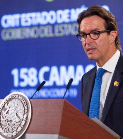 Centros CRIT de QR, Aguascalientes y Yucatán operan con todas las medidas sanitarias, afirman