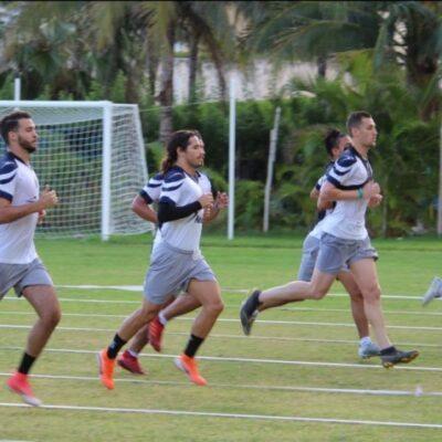 Analiza Cancún FC a los equipos que enfrentará, previo a su debut en la Liga de Expansión