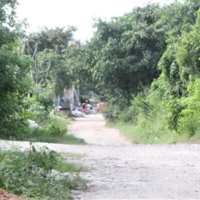 Sufren asentamientos irregulares de Cancún por opacidad y exceso de cobro de CFE