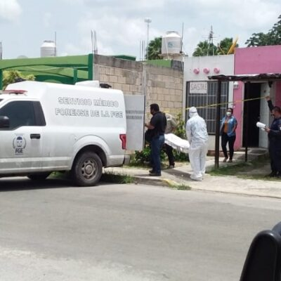 Se suicida derechohabiente del ISSSTE por falta de atención y medicamentos, en Chetumal