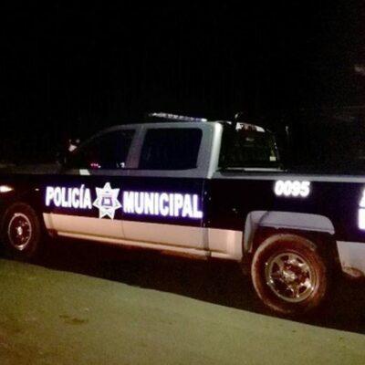 Sujetos amordazaron y maniataron a sexagenaria para robar su domicilio, en Chetumal