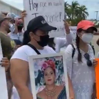 Hay detenidos por el asesinato de una mujer en Isla Mujeres, afirma Juan Carrillo, sin revelar más datos