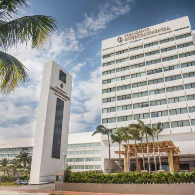 Certifican a centros de hospedaje de la cadena Presidente en Cancún y Cozumel